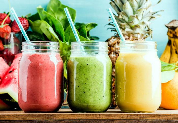 Питьевая диета: результаты