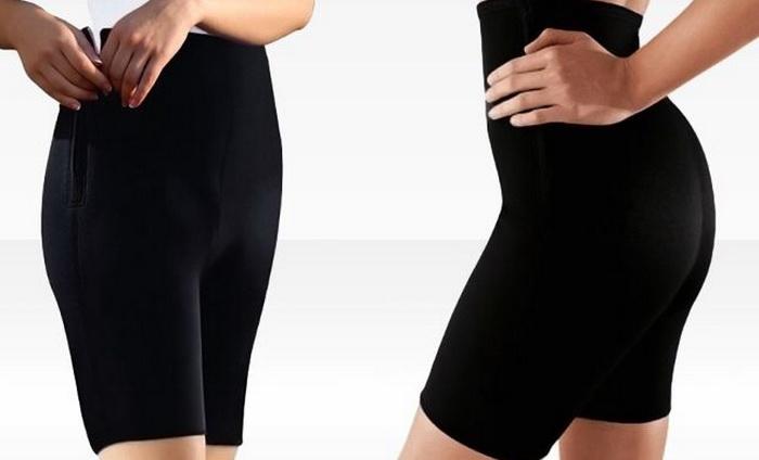 Одежда для уменьшения веса