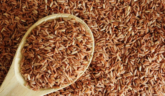Диета на буром рисе