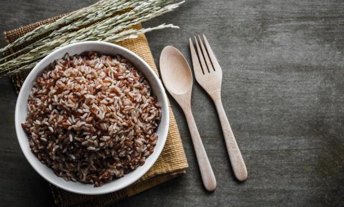 Как готовить бурый рис для похудения