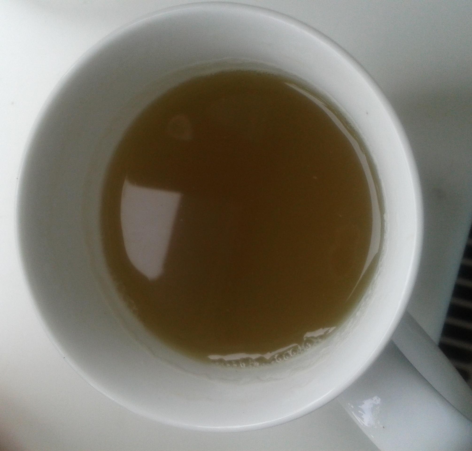 помогает ли зеленый чай от похудения