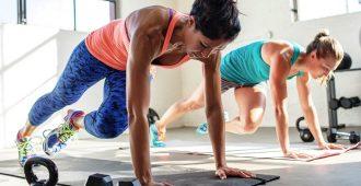 табата похудеть спорт