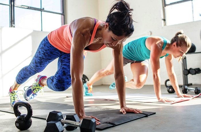 Эффективны ли тренировки по методу Табата для похудения?