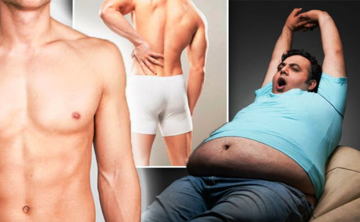 Как убрать жир с боков мужчине: упражнения