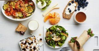 питание дома как похудеть