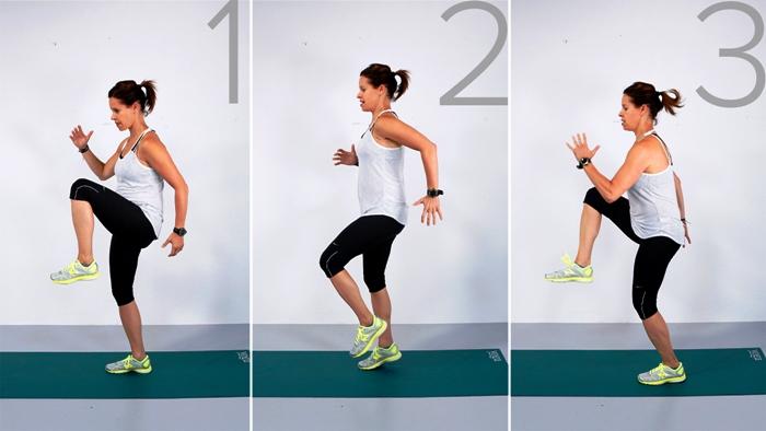 Как составить тренировку фулбоди для женщин?
