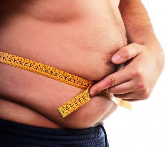 Как мужчина похудел на 12 кг за 3 недели