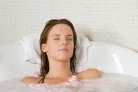как принимать скипидарные ванны для похудения