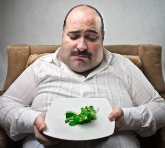 Как я худел на 20 кг за полгода: история похудения