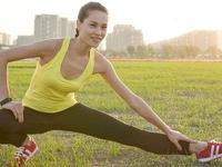 как защитить колено