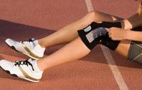 при беге болят ноги ниже колен