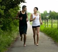 что нужно делать после бега