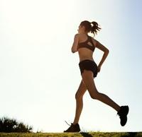 что делать после бега