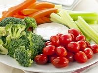 меню на день для похудения дробное питание