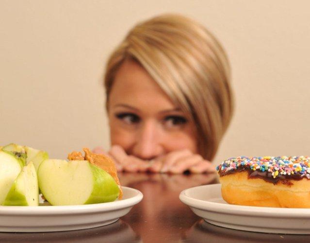 Как я худела на гипнозе и рациональном питании