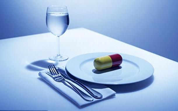 Популярные препараты для снижения веса