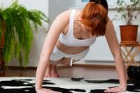 программа тренировок кроссфит в домашних условиях