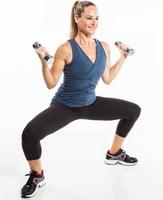 Как подобрать упражнения для груши?