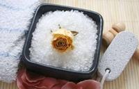 Как использовать соль от целлюлита?