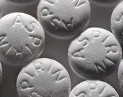 Ацетилсалициловая кислота в составе аспирина активно расщепляет жиры