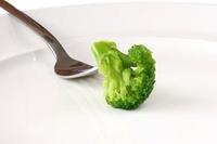 Краш диета предусматривает резкое ограничение рациона