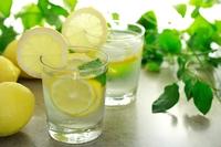 лимонный сок и сода в похудении