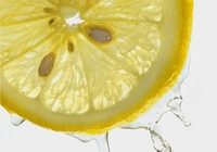 лимонный сок для похудения