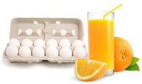 Монодиета яйца и апельсины подходит только тем, у кого нет проблем со здоровьем