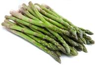 Спаржа относится к продуктам с отрицательной калорийностью
