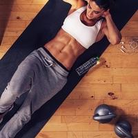 Самые эффективные упражнения для пресса и низа живота