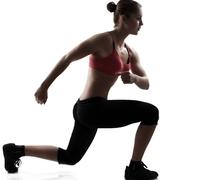 Комплекс статических упражнений для похудения