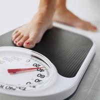 Как я похудела на 30 кг за год