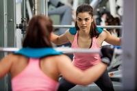 Как похудела студентка: история от Анастасии
