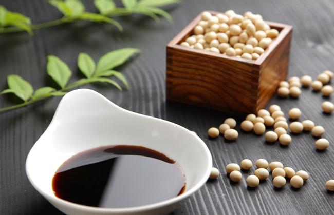 Соевый соус польза и вред для похудения
