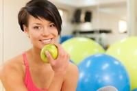 Что делать с чувством голода после тренировки?