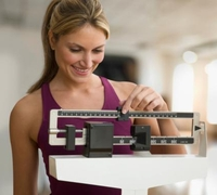 Можно ли быстро набрать вес худой девушке?