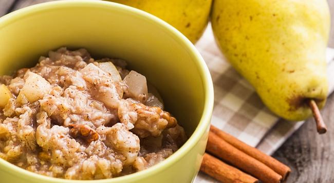Варианты правильного завтрака для похудения