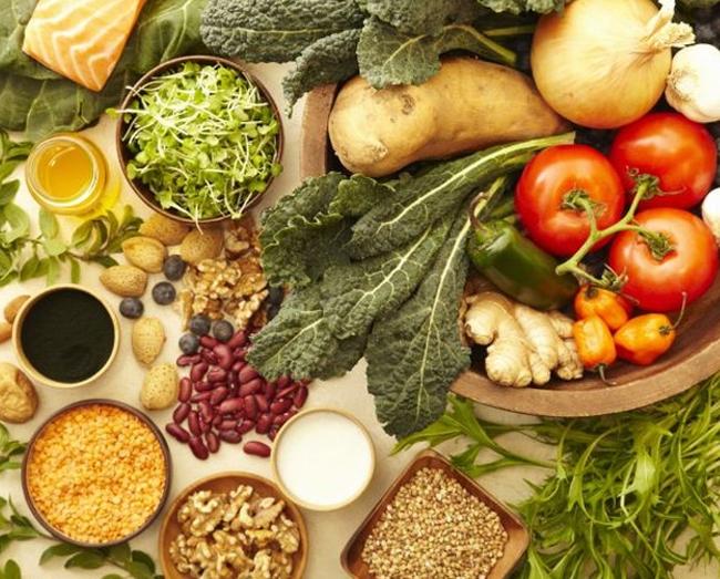 В каких продуктах содержится клетчатка: список полезных продуктов для похудения