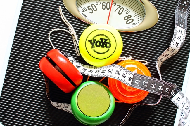 Почему после диеты быстро возвращается вес