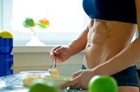 Как питаться, когда тренируешься, чтобы сжечь жир?