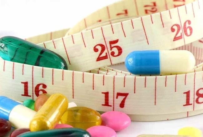 Капсулы для снижения веса – контроль аппетита и отзывы покупателей
