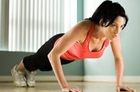 Эффективные упражнения для упругости груди