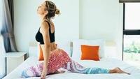 Как делать зарядку по утрам, чтобы похудеть?