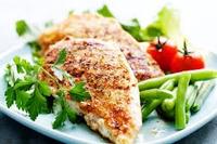 Как питаться на белковой диете: меню на 7 дней