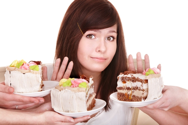 Как отказаться от сладкого и мучного для похудения психология отказа от сладостей