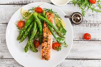 Как сидеть на низкоуглеводной диете диабетикам?