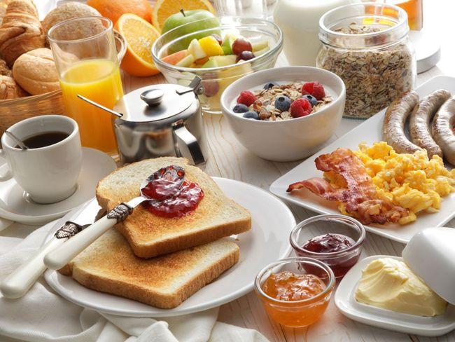 Продукты от которых толстеют: список из 11 диетических продуктов