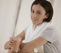 Сколько белка нужно женщине в сутки?