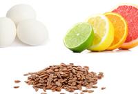 Какие продукты являются жиросжигающими?