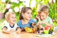 Как питаться ребенку с лишним весом: примерное меню